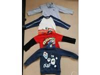 Age 1.5yrs-2yrs boys clothes