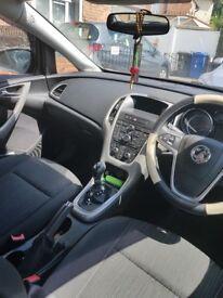 Vauxhall astra 1.3 cdti eco flex