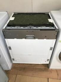 Brand new beko integrated dishwasher...CURRYS PRICE £229