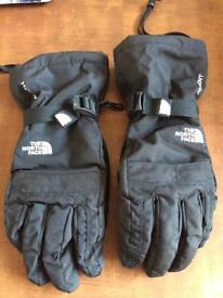 North Face Ski Gloves
