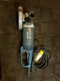 110v Bosch grinder