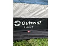 Outwell Indiana 8
