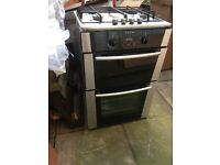 hobs with oven&grill all gas electrolux