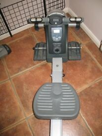 Rowing Machine (Magnetic)