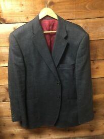 Men's Formal Jacket - 48R