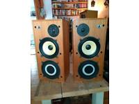 Vintage Celestion UL8 speakers