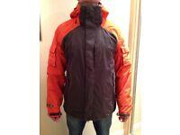 Bonfire Spectral Ski / Snowboarding Jacket