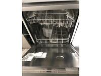 AEG dishwashers stainless steel
