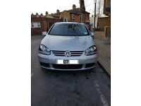 2007 Volkswagen Golf 1.6 FSI 5 Doors - Quick Sale