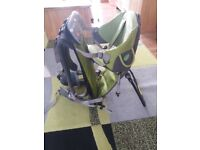 LittleLife Baby and Toddler Carrier