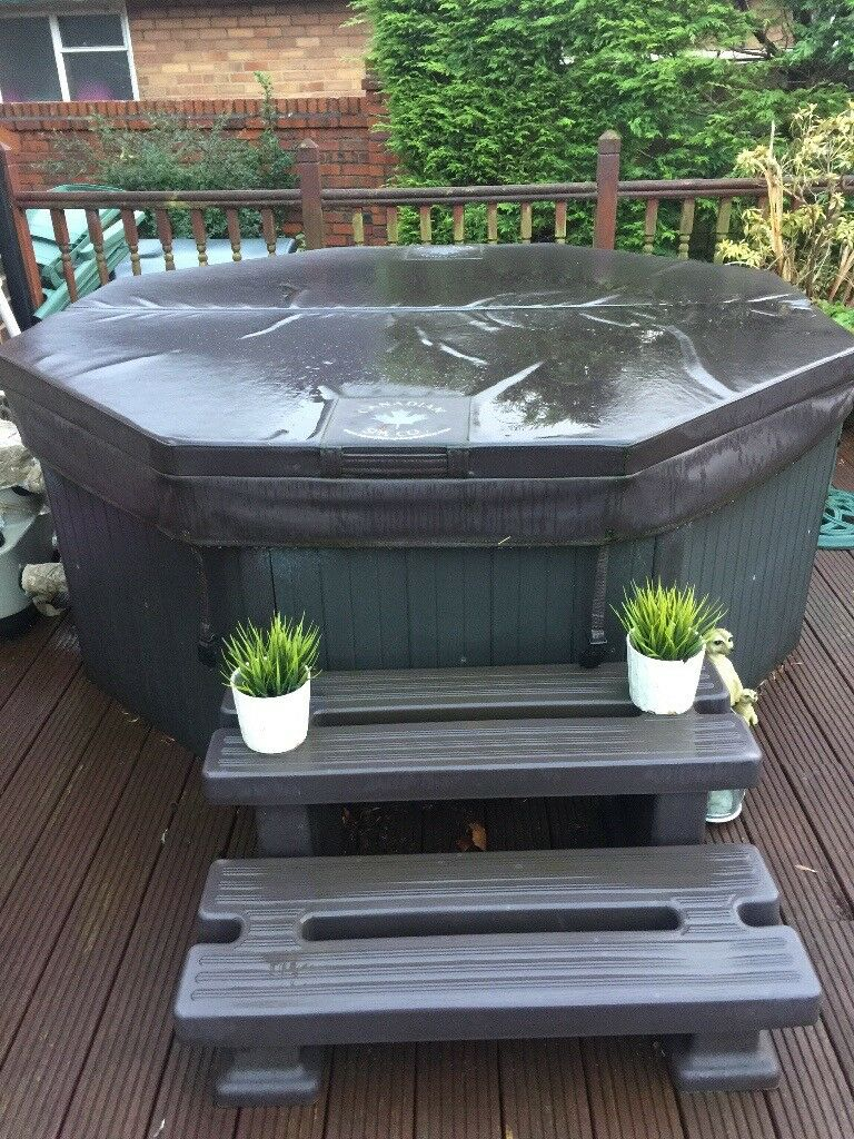 outdoor seater resort with portable softub tub lovely rooms hot soft hotel of tubs