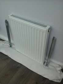 Single Panel Radiator make Stelrad