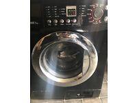 Washing Machine Swan