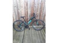 Bike 17inch frame
