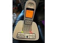 BT 7600 home telephone Set