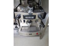 Ibertal coffee machine