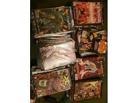 Comics collection