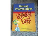 Nursing pharmacology 3rd edition