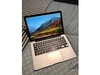 MacBook Pro 13 inch (2015)- Core i5 128GB SSD 8Gb ram