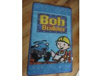 Bob the Builder Rug - perfect for Childrens bedroom or playroom