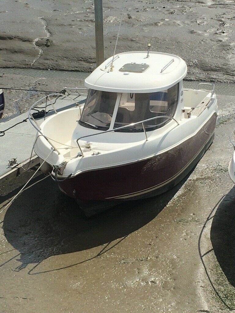 Arvor 215as fishing boat | in Great Wakering, Essex | Gumtree