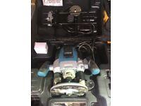 Ebauer 2100w Router 230-240V