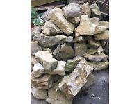 Garden Rocks/ Stone