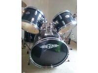 G2 full sized drum kit for sale