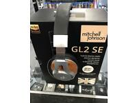 Mitchell and Johnson gl2 se headphones