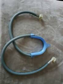Washing machine Hose 1,4 metres. Excellent condition