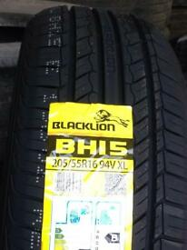 205 55 16 brand new tyres £38 fitted !