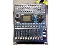 Yamaha Ov1 Digital Audio Desk