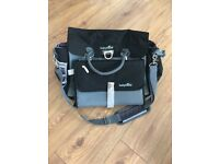 Babymoov large changing/maternity bag