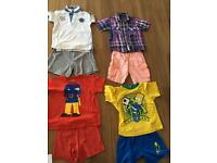 Age 4-5 boys bundle
