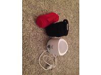 Tommee Tippee bottle warmer & thermal bags