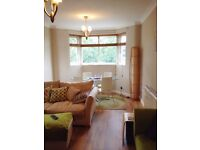 Lovely 3 double bedroom fully furnished flat in great Didsbury location.