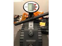 York R700 Platinum Rowing Machine
