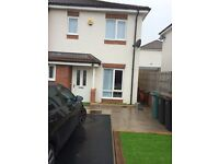 2 bed new build for mutual exchange!!!!