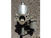 Classic mini SU carburettor 1 1/4 port