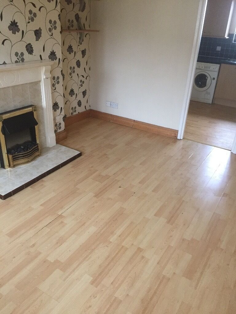 2 bed flat / apartment (not house) in Rathcoole/Newtownabbey