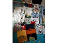 Summer Boys clothes 18-24m