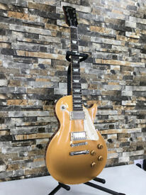 Gibson Les Paul 57 Gold Top VOS