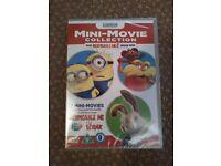 Mini-Movie collection