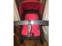 Bugaboo Cameleon lots of extras