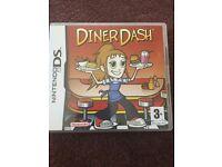 Nintendo Ds Diner Dash