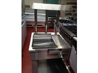 Chips Scuttle Free Standing / Restaurant / Grill House / Fast Food / Take Away