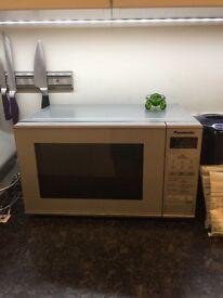 Microwave Oven- Panasonic NN-E281MMBPQ
