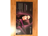 Glamoriser Touch Hair Straighteners - New and boxed - collect Fleet or Wokingham
