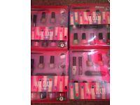 Seventeen nail collection. Gift sets