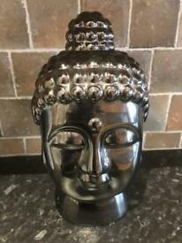 Budda head ornament
